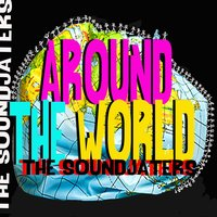 Around the World — The Sound-Djaters