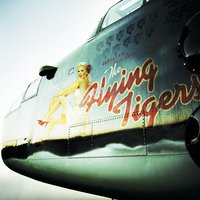 The Flying Tigers — The Flying Tigers