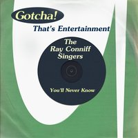 You'll Never Know — The Ray Conniff Singers