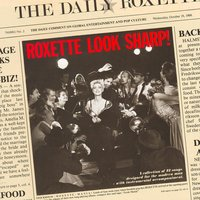 Look Sharp! — Roxette