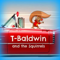 Superstar — T-Baldwin and the Squirrels