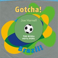 The Bossa Nova Pops — Joe Harnell