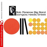Bongos / Reeds / Brass — Bob Florence Big Band