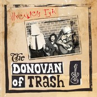 The Donovan of Trash — Wreckless Eric