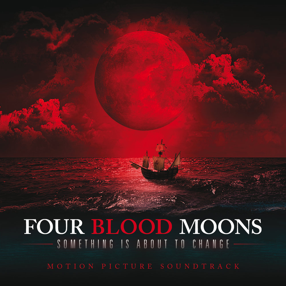 four blood moon movie - HD1500×1500