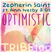Optimistic — Ann Nesby, Zepherin Saint, G3