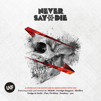 Never Say Die — сборник