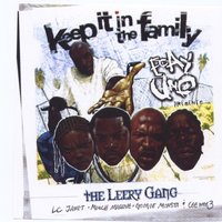 Keep It In The Family — The Leery Gang