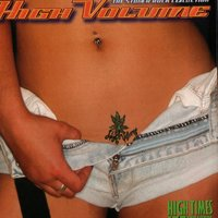 High Volume: The Stoner Rock Collection — Various Artists - High Times