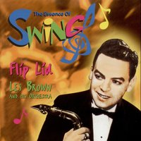Flip Lid — Les Brown And His Orchestra