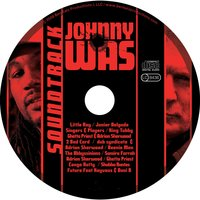 Johnny Was Motion Picture Soundtrack, Vol. 2. (Reggae from the Film) — сборник