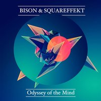 Odyssey Of The Mind — Bison, Squareffekt