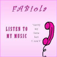 Listen to My Music — Fabiola