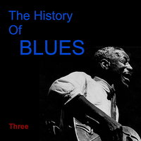 The History of Blues Three — сборник