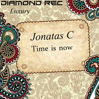 Time Is Now  - Single — Jonatas C
