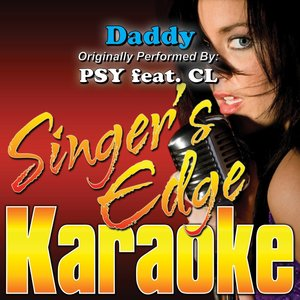 Singer's Edge Karaoke - Daddy [Vocal]