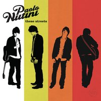 These Streets — Paolo Nutini