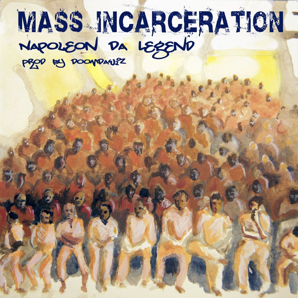 mass incarceration Mass incarceration: how racial inequality shapes criminal justice bryan stevenson: ending the politics of fear and anger does the us incarcerate too many people.
