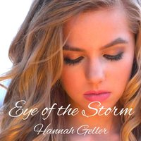 Eye of the Storm — Hannah Geller