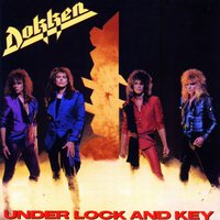 Under Lock And Key — Dokken