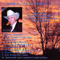 Hank Is...and Sings Country — Hank Beach