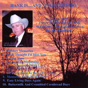 Hank Beach - I'll Work Hard At Being Your Man