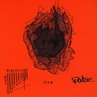 Pulse - live — Pulse - Percussion Ensemble