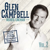 Wichita Lineman — Glen Campbell
