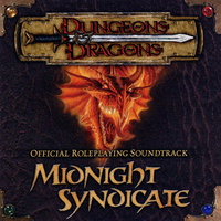 Dungeons & Dragons - Official Roleplaying Soundtrack — Midnight Syndicate