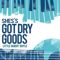 She's Got Dry Goods — Little Buddy Doyle