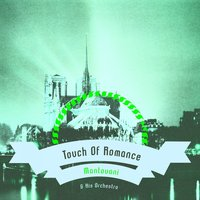 Touch Of Romance — Mantovani & His Orchestra
