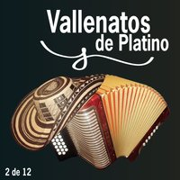Vallenatos De Platino Vol. 2 — сборник