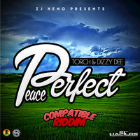 Perfect Peace - Single — Torch feat. Dizzy