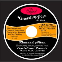 Grasshopper — Richard Allen