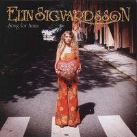 Song For Anna — Elin Ruth Sigvardsson, Elin Sigvardsson