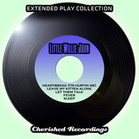 The Extended Play Collection - Little Willie John — Little Willie John