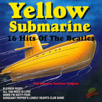 Yellow Submarine — London Session Singers