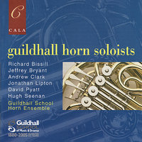 Guildhall Horn Soloists — сборник