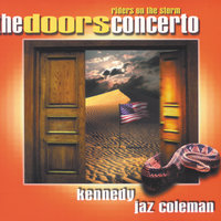 Riders On The Storm - The Doors Concerto — Nigel Kennedy, Jaz Coleman, Prague Symphony Orchestra, Peter Scholes, Trân Quang Hai, Chris Goody