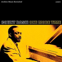 One More Time — Count Basie