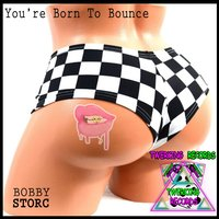 You're Born to Bounce — Bobby Storc