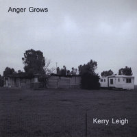 Anger Grows — Kerry Leigh