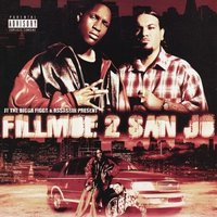 Fillmoe 2 San Jo — JT The Bigga Figga, DJ King Assassin