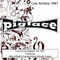 Live at Los Angeles, CA 1991 — Pigface