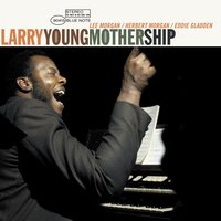 Mother Ship — Larry Young