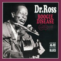 Boogie Disease — Dr. Ross