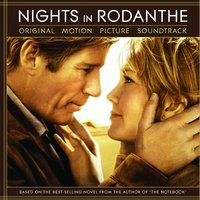 Nights In Rodanthe - Original Motion Picture Soundtrack — сборник
