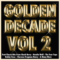 Golden Decade Vol 2 — The Moonglows