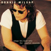 Ronnie Milsap Sings His Best Hits For Capitol Records — Ronnie Milsap