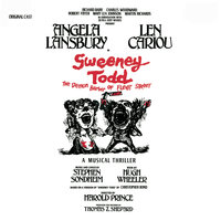 Sweeney Todd: The Demon Barber of Fleet Street — Original Broadway Cast of Sweeney Todd: The Demon Barber of Fleet Street